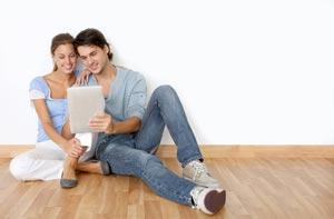 Wohnung finanzieren